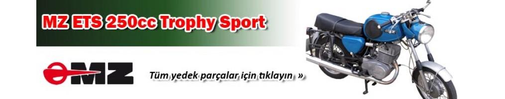 MZ ETS 250 Trophy Sport