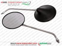 MZ ES 125, 150 Ayna Takımı