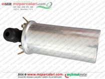 MZ TS 125, 150, 250, 250/1 Ateşleme Bobini - 6V