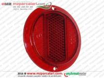 MZ ES 125, 150,175, 250, 300 Arka Stop Lambası Camı - TİP 2