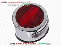 MZ ES 125, 150,175, 250,300 Arka Stop Lambası Komple - TİP 2