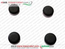 MZ TS 125, 150, 250, 250/1 Direksiyon Civata Tapaları - ORJİNAL