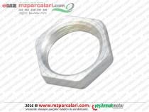 MZ TS 125, 150, 250, 250/1 Direksiyon Mili Somunu - ORJİNAL