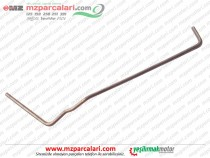 Kanuni MZ 125 Sportstar, 125s Klasik Far Tutucu Sekmanı