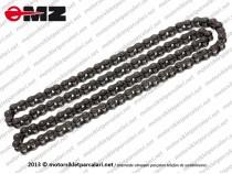 MZ 125, 150, 250, 251, 301 Zincir çin