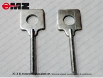 MZ 125, 150, 251, 301 Zincir Gerdirme - Takım - ORJİNAL