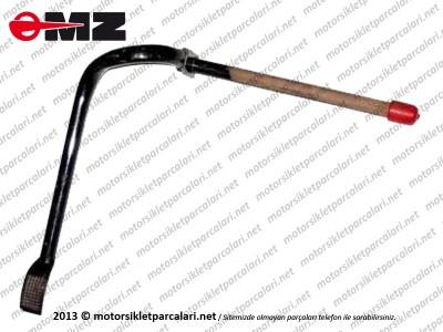 MZ 125, 150 Arka Fren Pedalı - ORJİNAL