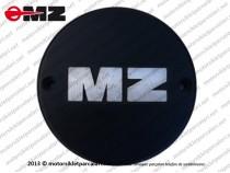 MZ 125, 150 Alternatör Kapağı - GERMANY