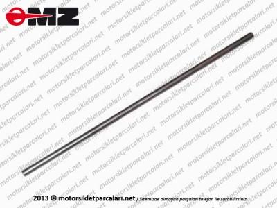 MZ 125, 150 Debriyaj Baskı Mili, Uzun - GERMANY