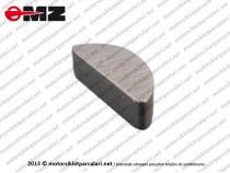 MZ 125, 150 Krank Kaması