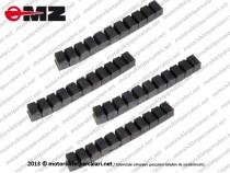 MZ 125, 150 Silindir Titreşim Lastiği - GERMANY