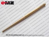 MZ 125, 150, 250, 251, 301 Karbüratör Gaz İğnesi - Eski Model
