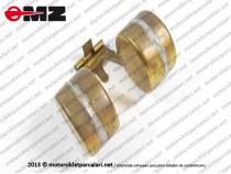 MZ 125, 150, 250, 251, 301 Karbüratör Şamandırası - Eski Model
