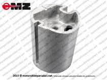 MZ 125, 150 Karbüratör Gaz Pistonu - Eski Model