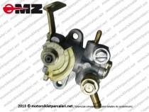 MZ 125, 150 Yağ Pompası - GERMANY