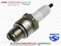 Simson Ateşleme Bujisi - S51, S53, SD50, SR50, SR80