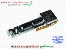 Simson Arka Fren Kamı - S51, S53, SR50, SR80