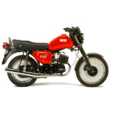 MZ ETZ 125-150