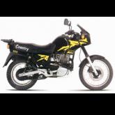 MZ 500cc