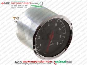 MZ ES 125, 150 Devir Saati Komple - GERMANY
