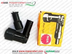 MZ ES 125, 150, 175, 250, 300 Spark Plug - NGK