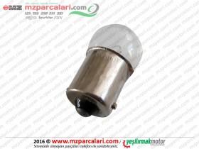 MZ ES 125, 150, 175, 250, 300 Signal Bulb - 6V