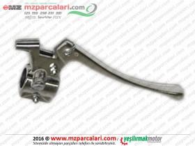 MZ ETS 125, 150, 250 Trophy Sport Ön Fren Kolu ve Kütüğü - TİP 1
