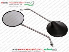 MZ ETS 125, 150 Trophy Sport Ayna Takımı