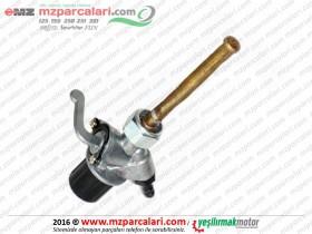 MZ ETS 125, 150 Trophy Sport Benzin Musluğu