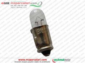 MZ ETS 125, 150, 250 Trophy Sport Indicator Bulb - 6V