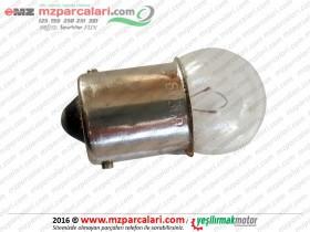 MZ ETS 125, 150, 250 Trophy Sport Signal Bulb - 6V