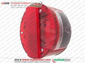 MZ TS 125, 150, 250, 250/1 Arka Stop Lambası Komple