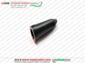 Kanuni MZ 125 Sportstar, 125s Klasik Debriyaj Teli Toz Lastiği - Üst