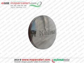 Kanuni MZ 125 Sportstar, 125s Klasik Şanzıman Sağ Kapak (Kanuni Yazılı)