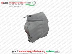 Kanuni MZ 125 Sportstar, 125s Klasik Şanzıman Zincir Dişli Kapağı