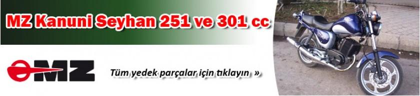 Seyhan 251-301