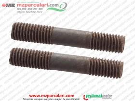 MZ ETZ 125, 150, 250, 251, 301 Cylinder Head Studs