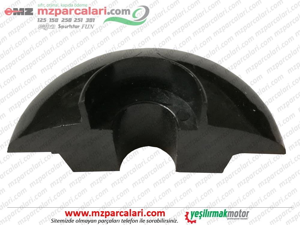 MZ 125, 150, 250, 251, 301 Arka Amortisör Tutucu Plastiği (adet)