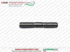 MZ 125, 150, 250, 251, 301 Air Filter Chamber Top Bolt