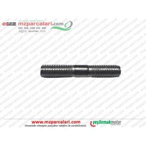 MZ 125, 150, 250, 251, 301 Air Filter Chamber Top Bolt