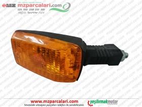 Kanuni MZ 125 Sportstar, 125s Klasik Sinyal Pagani, Vidalı