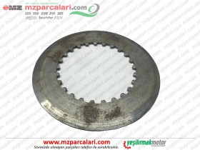 MZ 125, 150 Clutch Bottom Sheet Thick