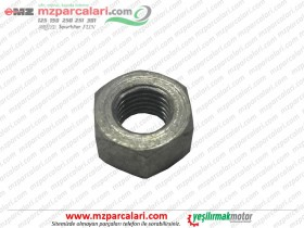 MZ 125, 150 Clutch Hub Nut Reverese Thread