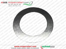 MZ 250, 251, 301 Front Threaded Bottom Cover Washer