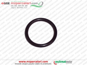 MZ 250, 251, 300, 301 Starter Shaft O-ring