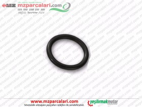 MZ 250, 251, 300, 301 Gear Shaft O-ring