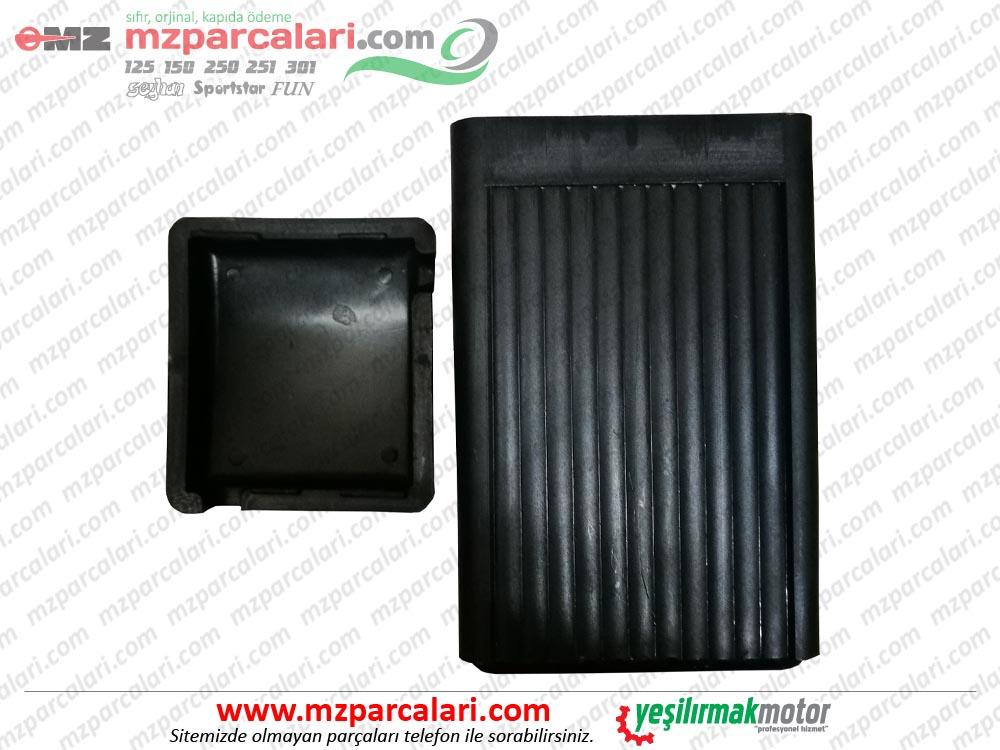 MZ RT 125 Battery Box
