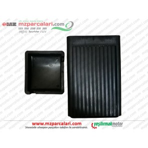 MZ RT 125 Battery Box