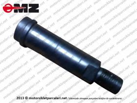 Kanuni MZ 125 Sportstar, 125s Klasik Arka Dişli Göbek Vidası (Mili)