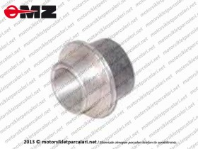 MZ ETZ 125, 150, 250, 251, 301 Rear Wheel Spacer